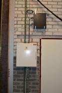 Uitbreiding elektrische installatie